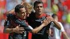 Sevilla 1-2 Celta Vigo - Maç Özeti (20.9.2015)