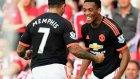 Southampton 2-3 Manchester United  - Maç Özeti (20.9.2015)