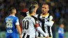 Udinese 1-2 Empoli - Maç Özeti (19.9.2015)