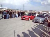 ankara bmw drag