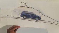 Araba Teknolojisinin Evrimsel Değişimi