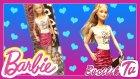 Barbie Fashionistas - EvcilikTV Barbie Videoları