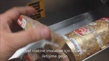 Dilimleme makinaları Kavurma kaşar salam peynir vakum dilimleme makinesi fiyatları