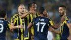 Fenerbahçe -  Bursaspor maçı ardından gazete manşetleri