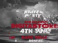 Knife Party - Bonfire (Breaking Bad müziği)