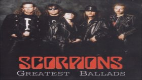 Scorpions - Greatest Ballads Full
