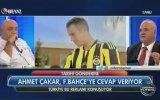 Ahmet Çakar Bikini Reklamından Şeref Duydum