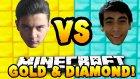 AL SANA YAPTIM - Gold Vs Diamond - Parkour Haritaları w/UykuluOyuncu