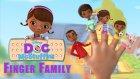Doc McStuffins Finger Family Şarkısı