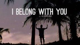 EDX - Belong (Official Music Video)