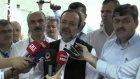 Görmez, Kabe'deki Vinç Kazasında Yaralanan Hacı Adaylarını Ziyaret Etti