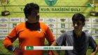 Hodri FK-Bostanlar FC Maç Sonu / KOCAELİ / iddaa Rakipbul Ligi 2015 Kapanış Sezonu