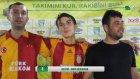 MMC Bilgisayar vs Ventus FC Basın Toplantısı Antalya iddaa RakipBul Ligi 2015 Kapanış Sezonu