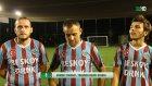 Trabzon Beşköy Dernek / Karadeniz Uşakları / Maçın Röportajı / Kocaeli
