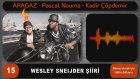 15 - ARAGAZ - Wesley Sneijder Şiiri
