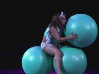 3 Top Gösterisi - Tatiana Konoballs