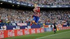 Atletico Madrid 2-0 Getafe - Maç Özeti (22.9.2015)