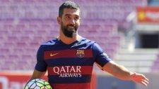 Barcelona, Arda için UEFA'nın kapısını çalıyor