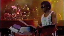 Michael Jackson Beat It - Victory Turnesi - Toronto Performansı