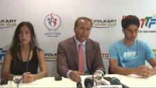 Türk tenisinin yıldızları İzmir Cup'ta yetişecek