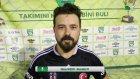 Cinemaximum SK Musallat F C Basın Toplantısı / ANKARA / iddaa Rakipbul Ligi 2015 Kapanış Sezonu