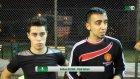 Club United - Pis Yedili F.C röportaj / ANKARA / İddaa Rakipbul Ligi Kapanış Sezonu 2015