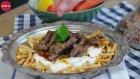 Çökertme Kebabı Tarifi Bodrum Kebabı Nasıl Yapılır