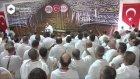 Görmez'den Arafat Vakfe Duası - TRT DİYANET