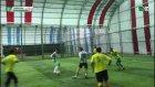 İddaa Rakipbul Ligi Tekirdağ/Yeşilova Spor-Çerkezmüsellim City/Maçın Özeti