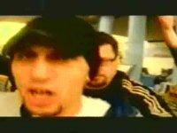İlk Rap Kliplerinden - Rapor 2 Buraya Yumruk Havaya (1998)