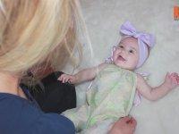 Instagram'ın En Güzel Giyinen Bebeği: Freya Fossaceco