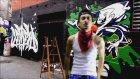 iSyanQaR26 - Meydanı Bırakmam [ Diss Track ] 2015