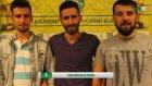 Kenan - Celil - Mehmet - Es Pridec / ESKİŞEHİR / iddaa Rakipbul Ligi Kapanış Sezonu 2015