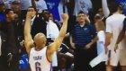 Kevin Durant'i durduramazsınız