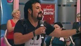 Kobra Murat - Atım Arap (Canlı Performans)