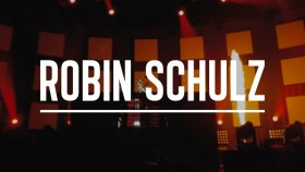 Robin Schulz - – On Tour September