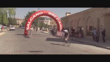 Salcano Kapadokya Bisiklet Festivali 2015 Highlights Video