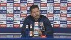Simeone: Torres çok çalıştı!