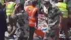 Hac'da facia: 220 ölü