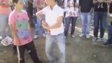 Apaçi Dansı - 2 çocuk apaçi dans kapışması -  Apache dance