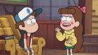 Esrarengiz Kasaba - Mabel ve Gideon