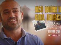 Şimdi ve Burada - Ersin Demirel'in Kandil Macerası