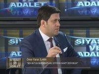 Bütün Valileri İstifaya Çağırıyorum - Bitlis Vali Yardımcısı