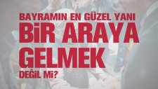 Chp'nin Davutoğlu, Bahçeli, Demirtaş Kombolu Reklam Filmi