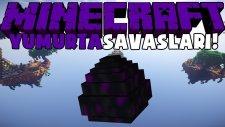 Minecraft YUMURTA SAVAŞLARI !! (EggWars) - ALİ HIRSIZLIK YAPIYOR! - w/Ali Oynuyor