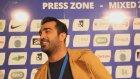 Türkiye - Hırvatistan Maçının Ardından / miniEURO 2015