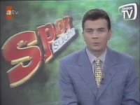 ATV Spor Haberleri (1998)