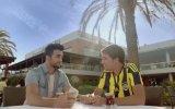 Eşek Gibi Anırmalı Fenerbahçe'nin Yandex Reklamı