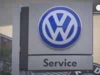 İsviçre'nin Volkswagen Marka Araç Satışının Yasaklaması