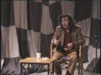 Ulus Baker ile Spinoza ve İktidar Üzerine